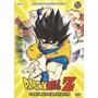 Dragon Ball Z Filme Goku Super Sayajin Dvd Dublado