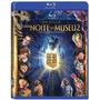 Uma Noite No Museu 2 Blu Ray Seminovo