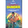 Filme Fita Vhs Crocodilo Dundee Paul Hogan 1986