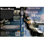 Dvd Silver Hawk, Michelle Yeoh, Ação, Original