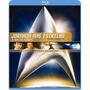 Blu-ray Jornada Nas Estrelas Ii A Ira De Khan Legendado Novo