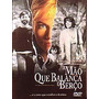 Dvd A Mão Que Balança O Berço - Original