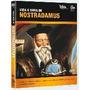 Dvd Nostradamus - Biography Channel Orig. Dublado