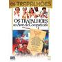 Dvd Os Trapalhoes No Auto Da Compadecida C/luva Rarissimo