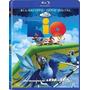 Blu Ray + Dvd Rio (original Lacrado)