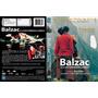Dvd Filme Balzac E A Costureirinha Chinesa Original Usado