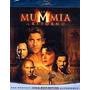 Blu-ray O Retorno Da Múmia - Leg Em Português - Lacrado