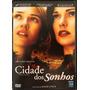 Cidade Dos Sonhos Davyd Lynch Dvd Original C/ Naomi Watts