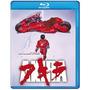 Blu-ray Akira Original, Novo E Lacrado!