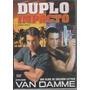 Dvd Duplo Impacto (dublado,original,lacrado) Van Dame