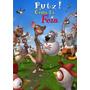 Putz A Coisa Tá Feia Dvd Original