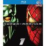 Filme Blu-ray - Homem-aranha 1 - Lacrado