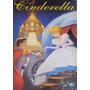 Dvd Lacrado Cinderella Spot Films