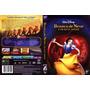 Coleção Clássicos Disney 4 Dvds Originais