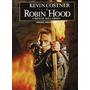 Dvd Filme Robin Hood, O Príncipe Dos Ladrões, Novo, Original