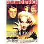 Dvd O Expresso De Shanghai 1932 Dublado/leg Marlene Dietrich