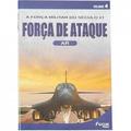 Dvd Força De Ataque - Ar (lacrado De Fabrica)