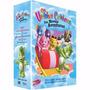 Box Pack Ursinhos Carinhosos - Vol. I (5 Dvds) - Original