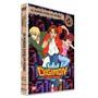 Dvd Digimon Data Squad - Os Mundos Estão Em Perigo - Vol. 14