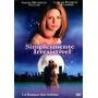 Dvd Simplesmente Irresistivel Sarah Michelle Gellar Oferta*