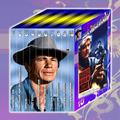 Coleção Charles Bronson 10 Dvds