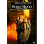 Dvd Filme Robin Hood O Príncipe Dos Ladrões