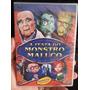 Dvd A Festa Do Monstro Maluco- Lacrado Original Raridade