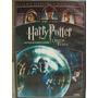 Harry Potter E A Ordem Da Fênix Dvd Duplo