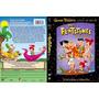 Os Flintstones Quinta Tempora Completa Hanna Barbera 5 Dvd