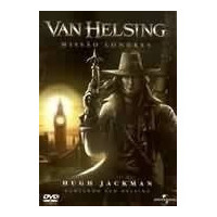Van Helstng Missão Londres Dvd Lacrado Universal Filmes