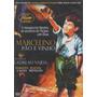 Dvd Filme Biblico Marcelino Pão E Vinho - Original Lacrado