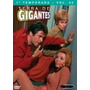 Terra De Gigantes - 1ª Temporada Vol. 2 - 4 Dvds - Original