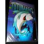 Dvd Tubarão Vol.02 - Desenho Infantil - Anos 80 - Lacrado