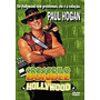 Crocodilo Dundee Em Hollywood Dvd Original