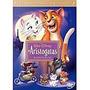 Dvd Aristogatas: Edição Especial Original Lacrado