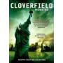 Cloverfield (lacrado) - Raridade!