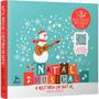 Livro - Natal Musical: A História Do Natal