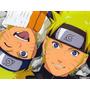 Naruto Classico E Naruto Shippuden 46 Dvds + Brinde
