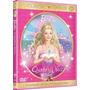 Barbie O Quebra - Nozes Dvd Lacrado Original