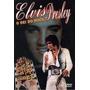 Dvd Elvis Presley O Rei Do Rock - Clips Dos Seus 33 Filmes