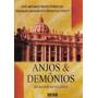 Dvd Anjos E Demônios Segredos Revelados - Original/lacrado