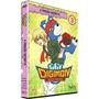 Digimon - Data Squad Vol. 3 - Dvd - Original Lacrado