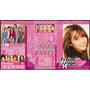 Todas Temporada Hannah Montana 1ª, 2ª, 3ª E 4 + Filme 17 Dvd