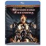 Blu Ray - Motoqueiro Fantasma (lacrado) - Edição Estendida!