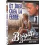 Dvd E Deus Criou A Mulher - Brigitte Bardot - Frete Grátis