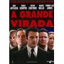 A Grande Virada - Drama - Dvd Original Novo Lacrado