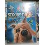 Dvd Scooby Doo 2 Monstros A Solta