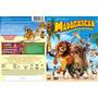 Dvds Madagascar 1,2 E 3 E Os Piguins 4 Dvds Frete Grátis