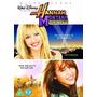 Dvd Hannah Montana O Filme Original Seminovo Miley Cyrus