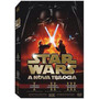 Star Wars - Trilogia I, Ii, Iii - Box Dvd